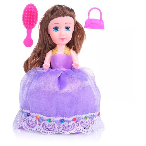 Кукла Oubaoloon Princess Dancing, 14.5 см, 750A