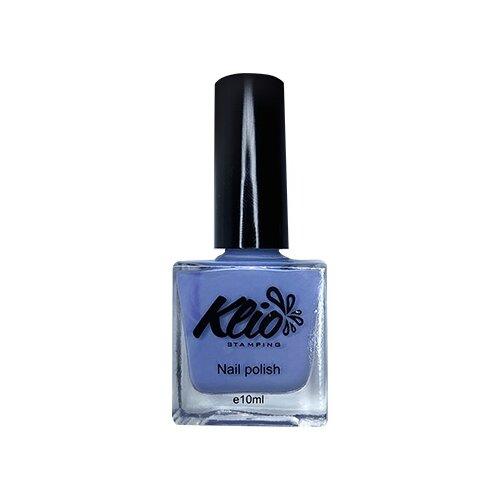 Краска KLIO Professional для стемпинга 035  - Купить