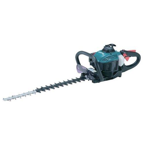Фото - Кусторез бензиновый Makita EH6000W 60 см ножницы кусторез бензиновый echo hcr 165es 64 см