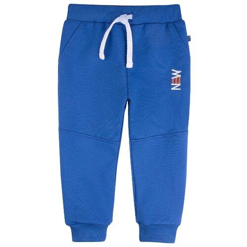 Купить Брюки Bossa Nova 483МПО20-461 размер 80, синий, Брюки и шорты