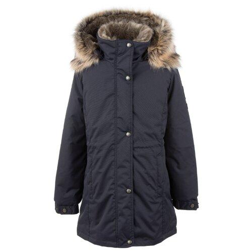 Купить Парка KERRY Edna K20671 размер 170, 00987 антрацитовый, Куртки и пуховики