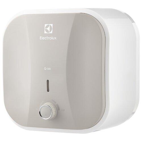 Накопительный электрический водонагреватель Electrolux EWH 10 Q-bic O