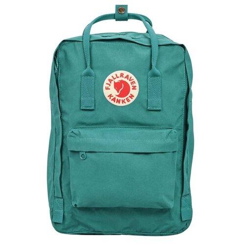 Городской рюкзак Fjallraven Kånken 16, frost green
