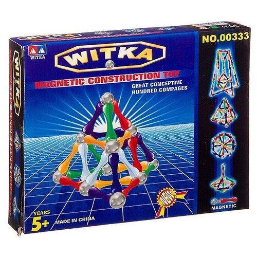 Конструктор Witka Magnetic 00333E недорого