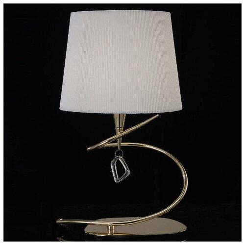 Настольная лампа Mantra Mara 1630, 20 Вт