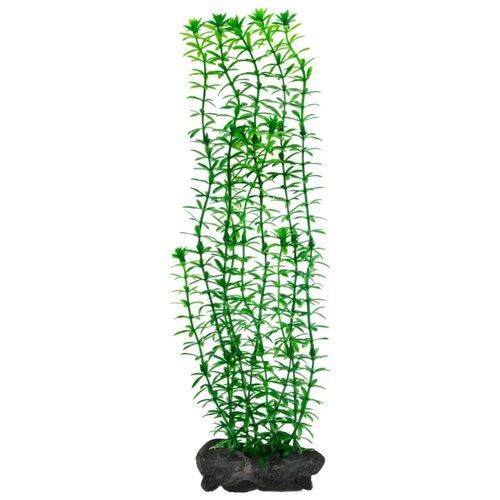 Искусственное растение Tetra Anacharis L зеленый