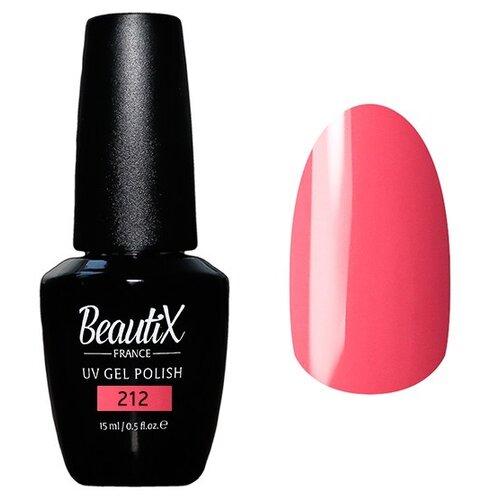 Гель-лак для ногтей Beautix UV Gel Polish, 15 мл, 212 недорого
