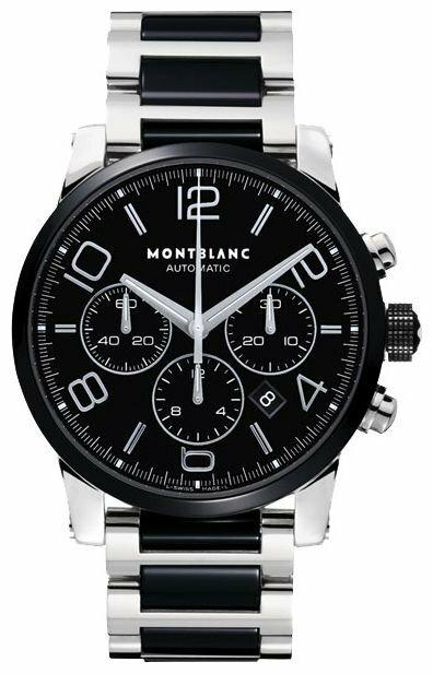 Montblanc часы продать киловатта самара стоимость час