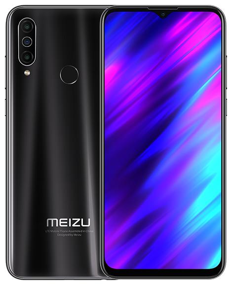 Смартфон Meizu M10 3/32GB — купить по выгодной цене на Яндекс.Маркете