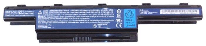 Аккумулятор Acer AS10D51