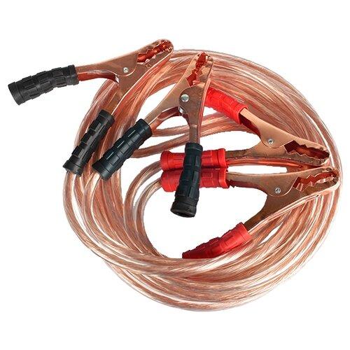 Пусковые провода MegaPower M-80050, 800А, 5 м