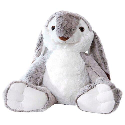 Купить Мягкая игрушка Molli Заяц длинноухий 80 см, Мягкие игрушки