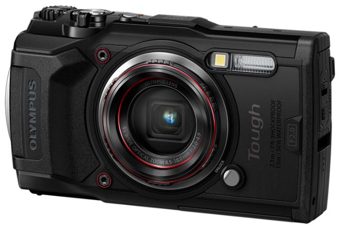 оптические характеристики фотоаппарата брау угловатая
