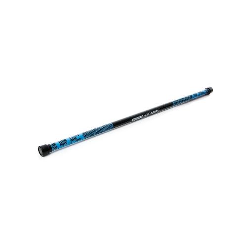 Гимнастическая палка Escape EST-TB5 5 кг черный/синий