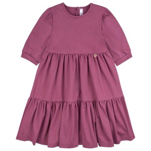 Купить Платье Bossa Nova размер 98, марсала, Платья и сарафаны