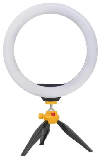 Кольцевой осветитель Kodak Selfie Ring Light