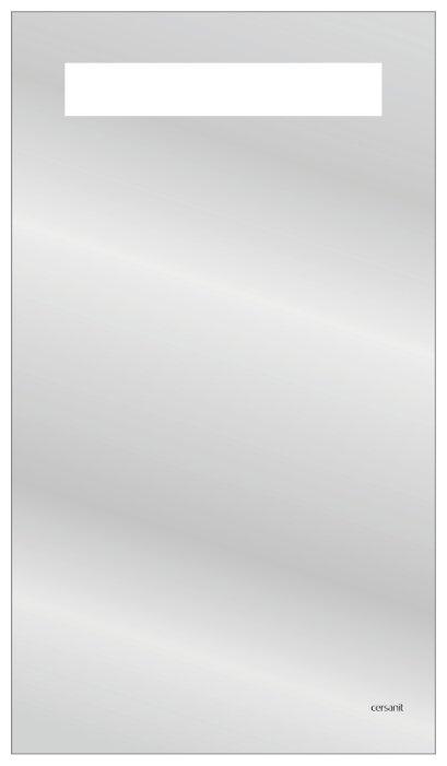 Зеркало Cersanit Led 010 base 40x70 см без рамы