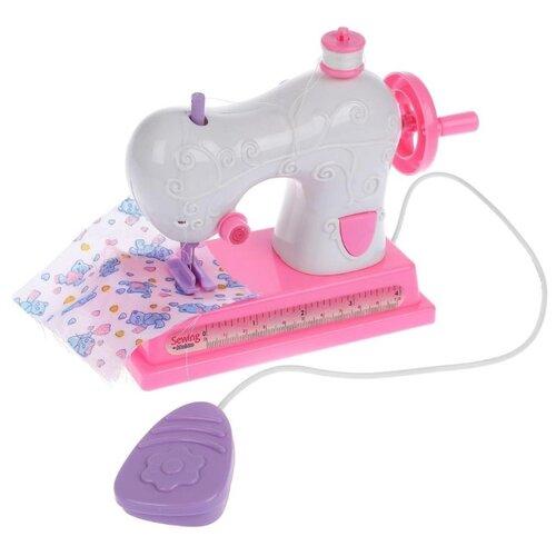 Купить Швейная машина Jin Jia Tai Sewing Machine 817, Детские кухни и бытовая техника