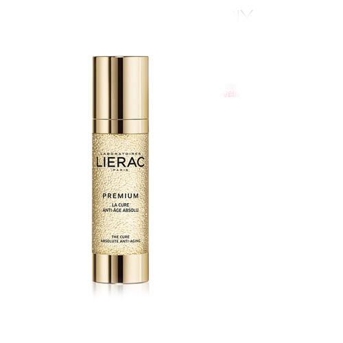 Средство Lierac Premium La Cure, 30 мл lierac phytolastil средство от растяжек 20х5 мл