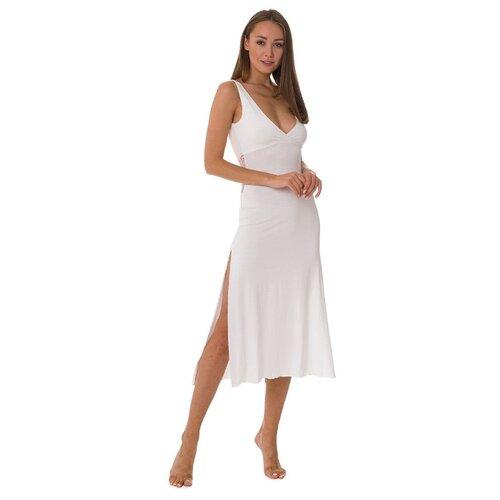 цена Сорочка Monamise размер XXL кремовый онлайн в 2017 году