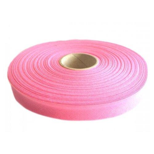 Prym Косая бейка 40/20 мм 903281, розовый 30 см х 4 м фоторамка cozy home cheerful mood 505504 мятный розовый 42 х 40 х 4 см