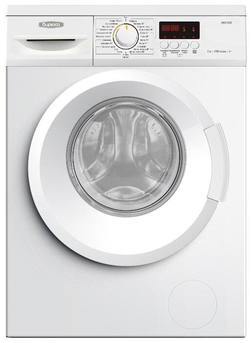 Стиральная машина Бирюса WM-ME610/08 — цены на Яндекс.Маркете