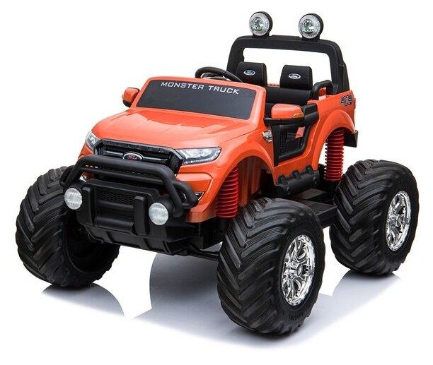 RiverToys Автомобиль Ford Ranger Monster Truck 4WD