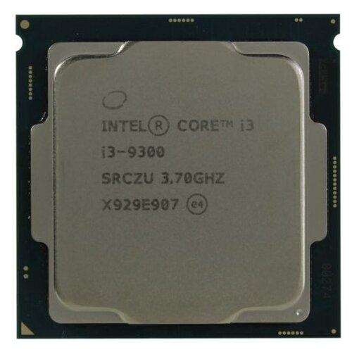 Процессор Intel Core i3-9300, OEM