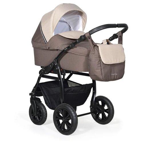 Купить Универсальная коляска Indigo Charlotte'18 (2 в 1) Ch37, Коляски