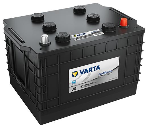 Аккумулятор VARTA Promotive Heavy Duty J8 (635 042 068)