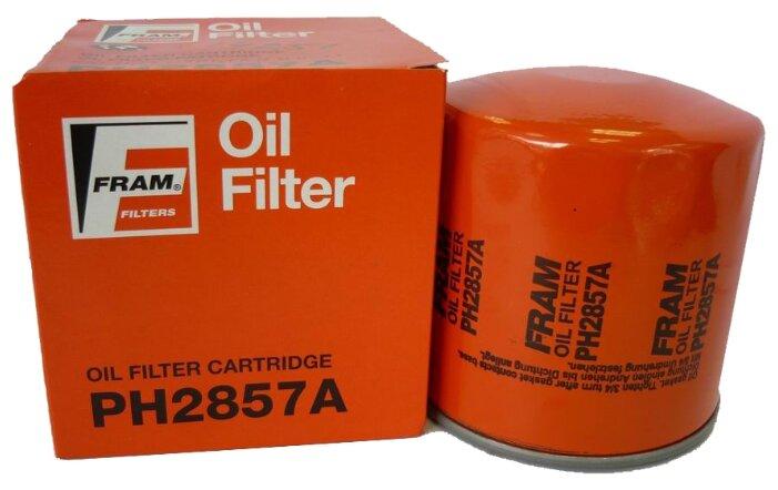 Масляный фильтр FRAM PH2857A