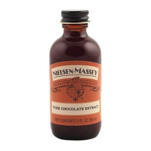 Nielsen-Massey Экстракт шоколада 60 мл
