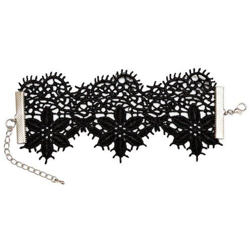 Dolce Piccante Кружевной браслет Albori с цветочными мотивами 16 см