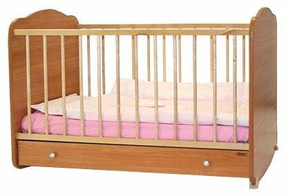 Кроватка Lorelli Classic