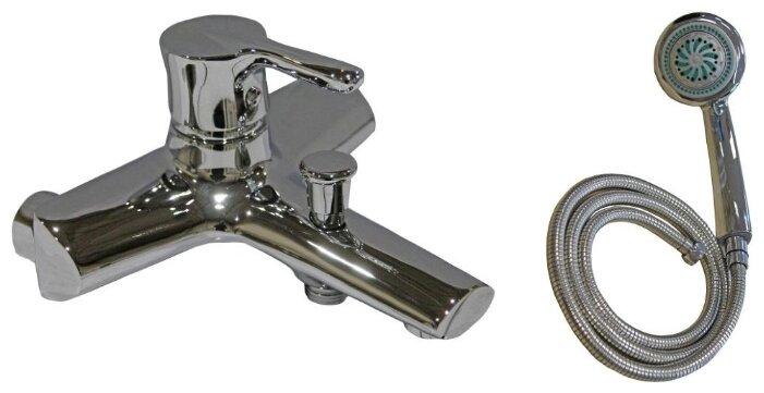 Душевой набор (гарнитур) ZorG ZR 105 W-1 хром