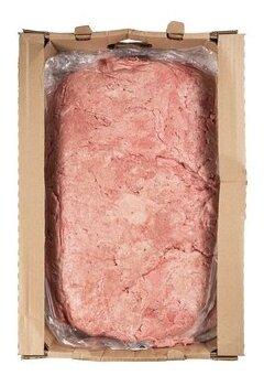 Здоровая Ферма Фарш куриный замороженный 0,5 кг