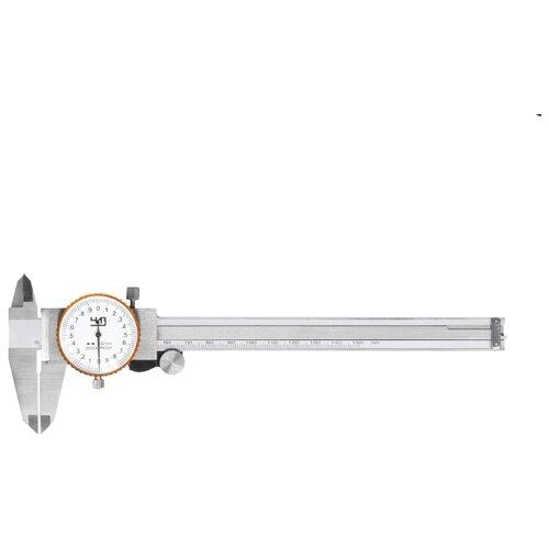 Нониусный штангенциркуль Челябинский Инструментальный Завод 53375 150 мм, 0.02 мм