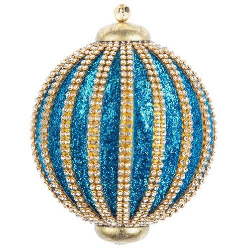 Набор шаров KARLSBACH 09146, синий