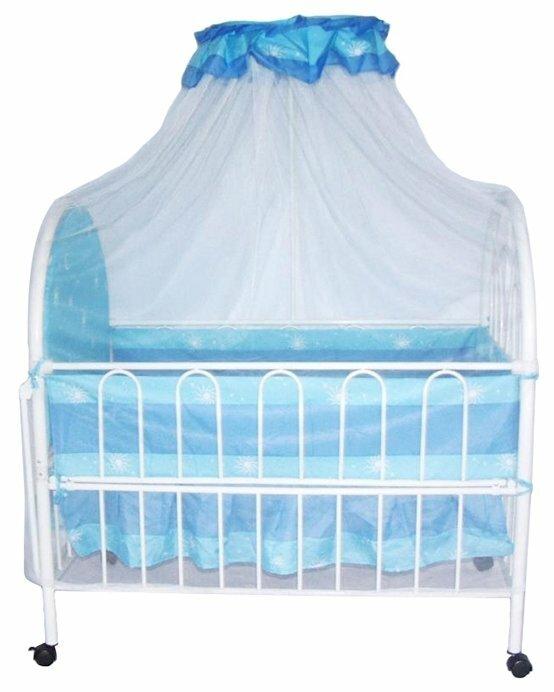 Кроватка Tilly XG9230 / XG9231
