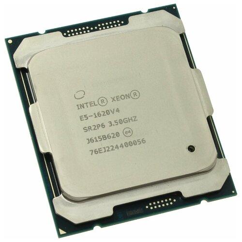 Купить Процессор Intel Xeon E5-1620 v4 OEM