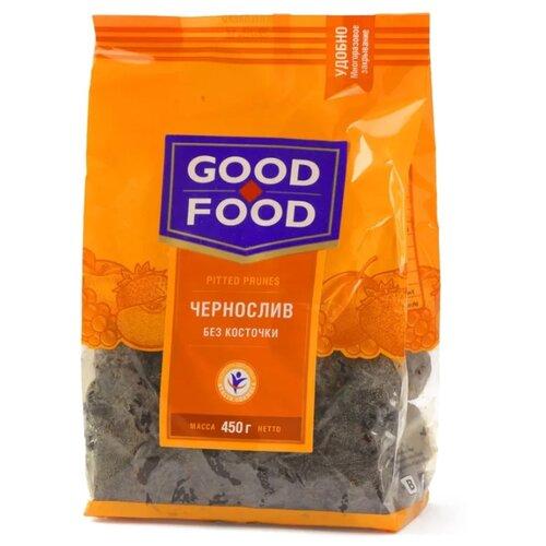 Чернослив Good Food без косточки, 450 г good food comfort food