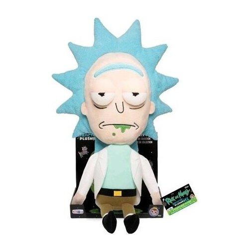 Купить Мягкая игрушка Funko: Rick And Morty – Rick (40, 64 см), Мягкие игрушки