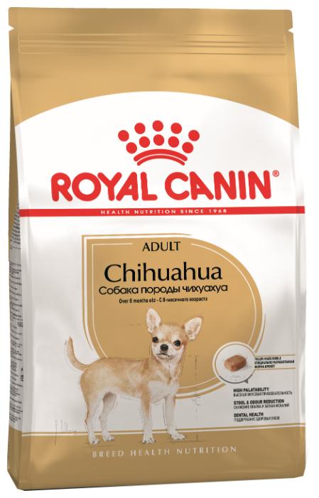 Корм для собак Royal Canin Chihuahua Adult