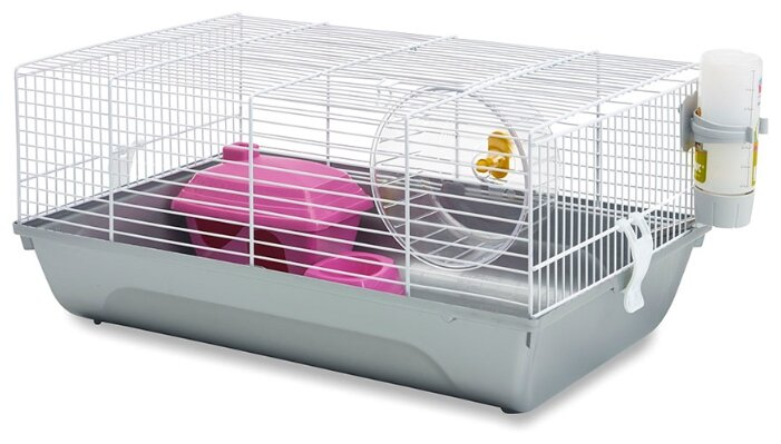 Клетка для грызунов SAVIC Martha Single 5006