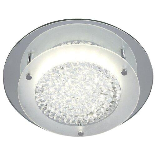 Светильник светодиодный Mantra Crystal 5090, LED, 12 Вт встраиваемый светильник mantra c0078 led 12 вт