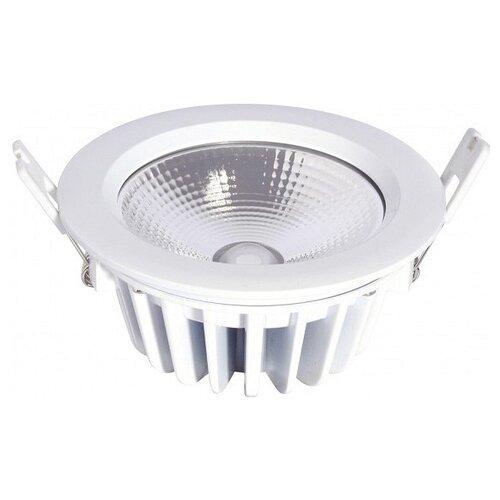 цена на Встраиваемый светильник Kink light 2141