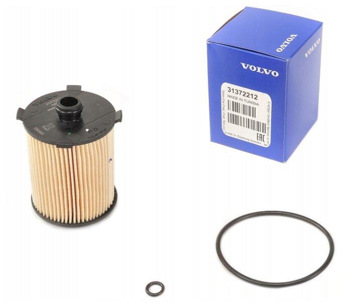 Масляный фильтр Volvo 31372212