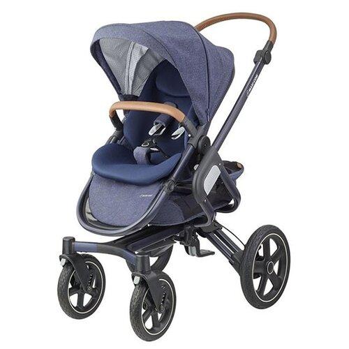 Прогулочная коляска Maxi-Cosi Nova 4 sparkling blue