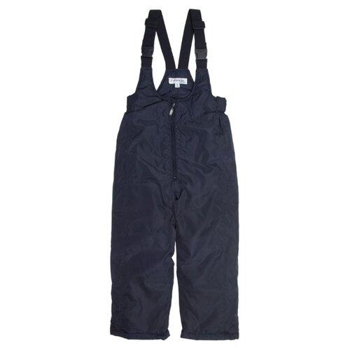 Купить Полукомбинезон Ciao Kids Collection CK1407 размер 8 лет, синий, Полукомбинезоны и брюки