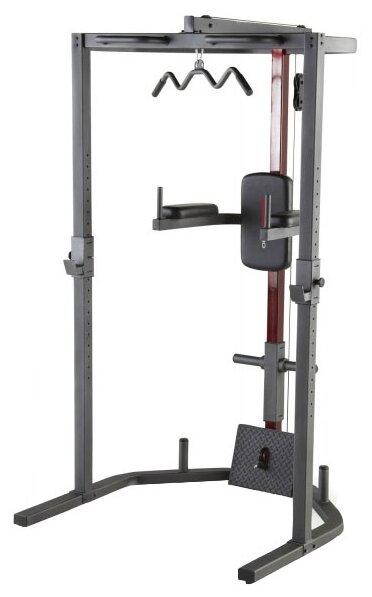 Стойка WEIDER PRO Power Rack 14933